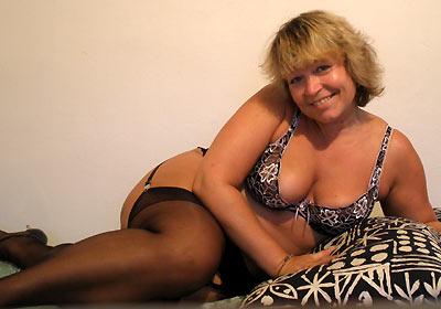 reifes Sexcam Girl Nella